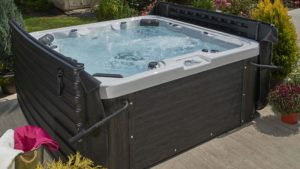 Hot Tubs and Spas in Kingston NY, Ulster County, Hudson Valley